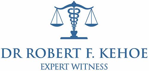 Dr Robert Kehoe Expert Witness Psychiatrist